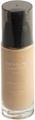 Revlon Color Stay Makeup Warm Golden Spf-15 Foundation