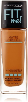 Maybelline Poreless  Foundation