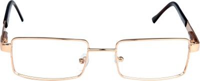 Eyestyle Full Rim Rectangle Frame