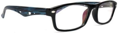 Specs-N-Lenses Full Rim Rectangle Frame