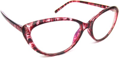 The Indigo Sky Full Rim Cat-eyed Frame