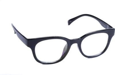 Superx Full Rim Cat-eyed Frame