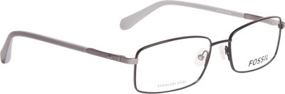 Fossil Full Rim Rectangle Frame(55 mm)