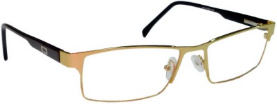 Valor Dinero Full Rim Rectangle Frame