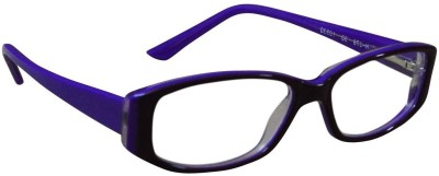 Fast Fashion Full Rim Oval Frame