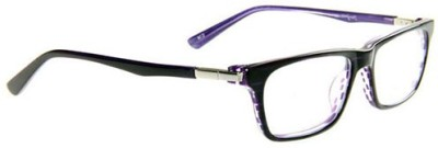 Tom Jones Full Rim Rectangle Frame