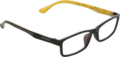 Olvin Full Rim Rectangle Frame