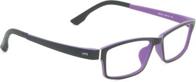 I-GOG Full Rim Rectangle Frame