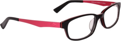 Leecooper Full Rim Rectangle Frame(52 mm)