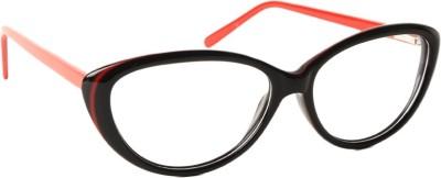 Opticalplaza Full Rim Cat-eyed Frame