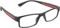 IRAYZ Full Rim Rectangle Frame(45 mm)