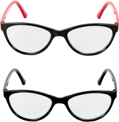 Mango People Full Rim Cat-eyed Frame