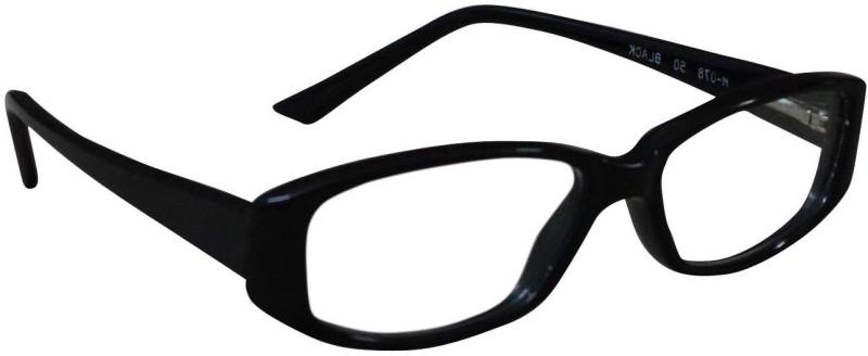 Fast Fashion Full Rim Oval Frame(50 mm)