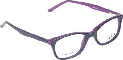 Scoop Full Rim Oval Frame