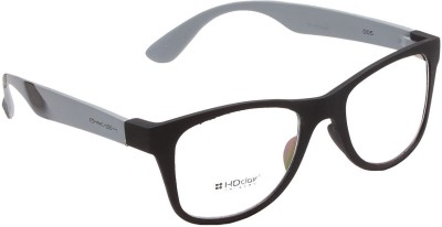 HDClair Full Rim Wayfarer Frame