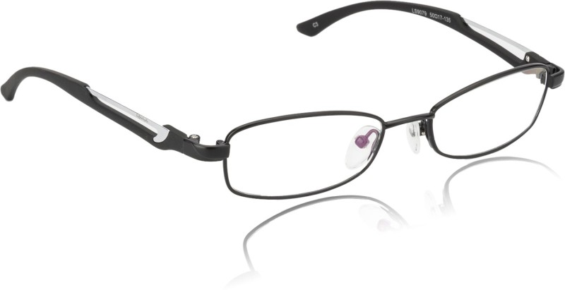 Glitters Full Rim Rectangle Frame(50 mm)