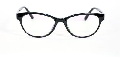 Infinity Full Rim Cat-eyed Frame