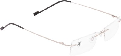 Royal Son Rimless Square Frame