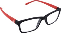 New Zovial Full Rim Rectangle Frame(50 mm)