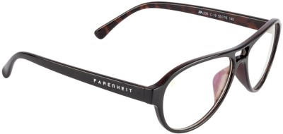 Farenheit Full Rim Cat-eyed Frame