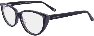 ARCADIO Full Rim Cat-eyed Frame