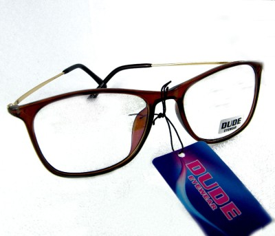 UNITED MONK Full Rim Wayfarer Frame