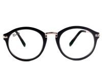 Redex Full Rim Round Frame(50 mm)