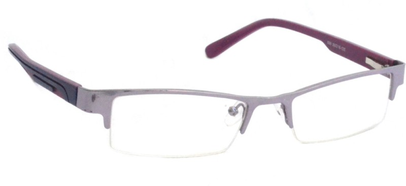 Riyan Half Rim Rectangle Frame(50 mm)