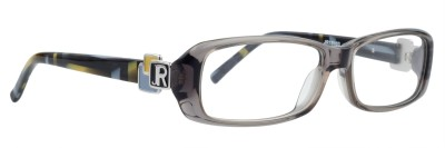 John Richmond Full Rim Rectangle Frame(53 mm)