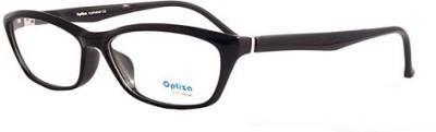 optiza Full Rim Rectangle Frame
