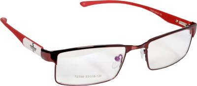 Eyekandy Full Rim Square Frame