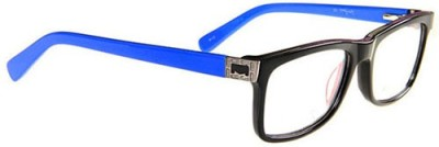Tom Jones Full Rim Square Frame