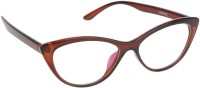 AAO+ Full Rim Cat-eyed Frame(50 mm)