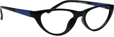 Next Fashion Full Rim Cat-eyed Frame