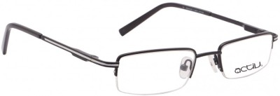 Activ Half Rim Rectangle Frame