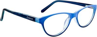 Cardon Full Rim Cat-eyed Frame