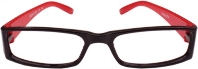 Fashion Doc Full Rim Rectangle Frame