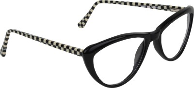 GLAZE iWEAR Full Rim Cat-eyed Frame