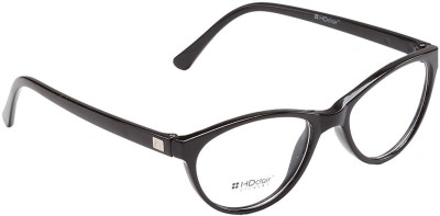 HDClair Full Rim Cat-eyed Frame