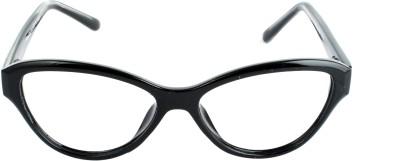 Eyestyle Full Rim Cat-eyed Frame