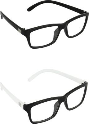 Opticalplaza Full Rim Wayfarer Frame