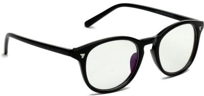 Roseline Round Sunglasses