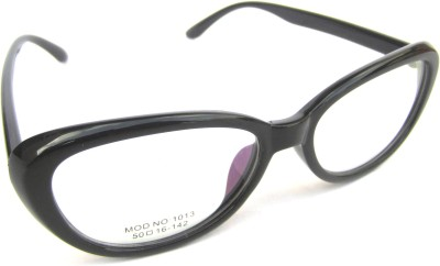 The Indigo Sky Full Rim Oval Frame