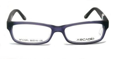 Arcadio Full Rim Rectangle Frame