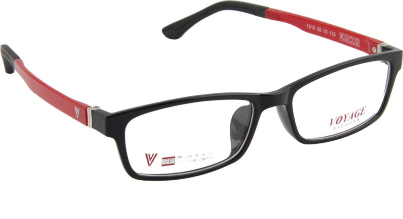 VOYAGE Full Rim Rectangle Frame(51 mm)