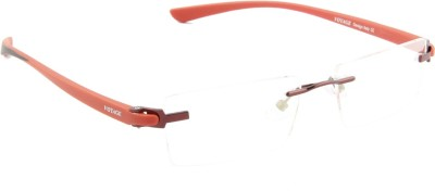 VOYAGE Rimless Rectangle Frame(51 mm)