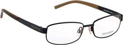 Cour Carre Full Rim Oval Frame