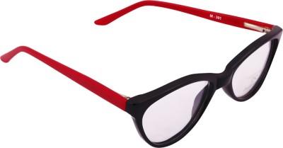 Jazz Eyewears Full Rim Cat-eyed Frame