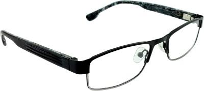 Myew Eyewear Full Rim Rectangle Frame
