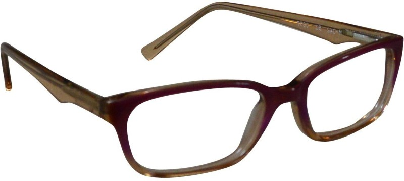 Fast Fashion Full Rim Rectangle Frame(50 mm)
